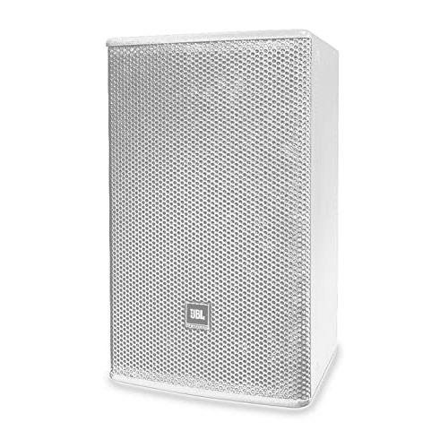 """AC15 Ultra Compact 2-way Loudspeaker with 1 x 5.25"""" LF White"""