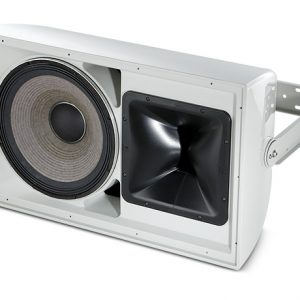 """AW526 High Power 2-Way All Weather Loudspeaker with 1 x 15"""" LF"""