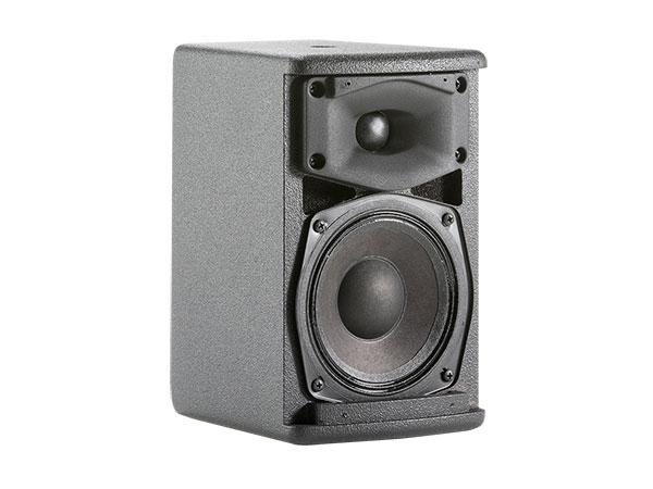 """AC15 Ultra Compact 2-way Loudspeaker with 1 x 5.25"""" LF"""
