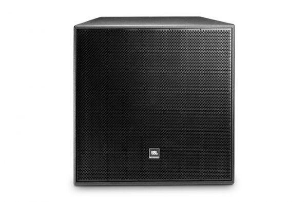 "PD544 15"" Horn-Loaded Full-Range Loudspeaker System / EN 54-24 Compliant for Life Safety Applications"