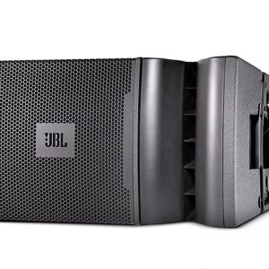 VRX932LAP 12 in. Two-Way Powered Line Array Loudspeaker System
