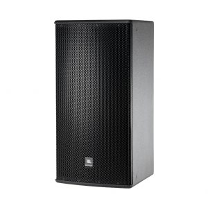 """AM7215/66 High Power 2-Way Loudspeaker with 1 x 15"""" LF & Rotatable Horn"""