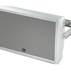 """AW595 High Power 2-Way All Weather Loudspeaker with 1 x 15"""" LF & Rotatable Horn"""