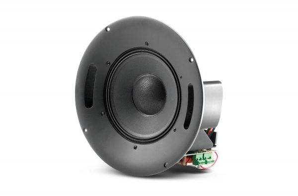 """Control 328CT 8"""" Coaxial Ceiling Loudspeaker with HF Compression Driver"""