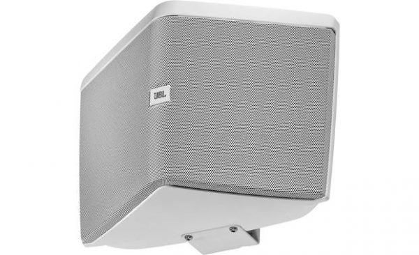 """Control HST Wide-Coverage Speaker with 5-1/4"""" LF, Dual Tweeters and HST Technology™"""