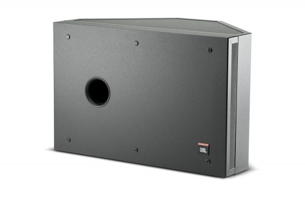 Control SB-2 Stereo Input Dual Coil Subwoofer