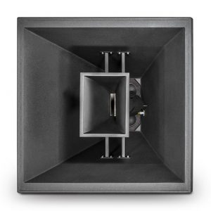 PD743i Very High Output Mid-High Loudspeaker System
