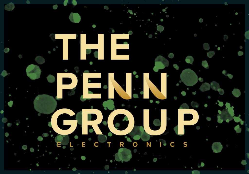 The Penn Group | Electronics
