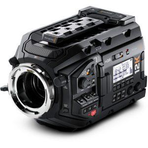 Blackmagic Design Blackmagic URSA Mini Pro 12K w/ PL Lens Mount BMD-CINEURSAMUPRO12K