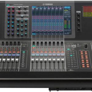 Yamaha CL5 72-Input Digital Audio Mixing Console