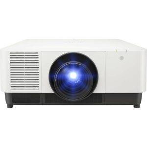 Sony VPL-FHZ91L 9000-Lumen WUXGA Laser 3LCD Projector - White - No Lens